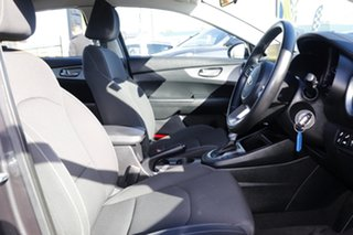 2020 Kia Cerato BD MY20 SI Platinum Graphite 6 Speed Sports Automatic Sedan