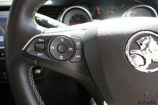 2018 Holden Calais ZB (5Yr) Silver 9 Speed Automatic Liftback