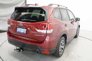 2019 Subaru Forester S5 MY19 2.5i CVT AWD 7 Speed Constant Variable Wagon