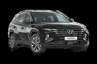 2021 Hyundai Tucson NX4.V1 Tucson Elite Amazon Gray 7 Speed Automatic SUV