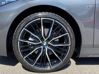 2020 BMW 118i F40 M Sport Mineral Grey 7 Speed Auto Dual Clutch Hatchback.