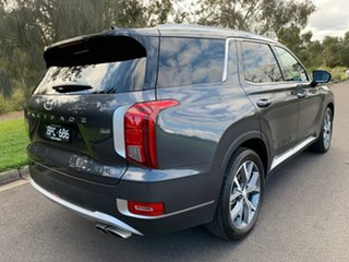 2021 Hyundai Palisade LX2.V1 Highlander Grey Sports Automatic Wagon