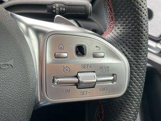 2019 Mercedes-Benz A-Class W177 A180 DCT Polar White - Standard Finish 7 Speed