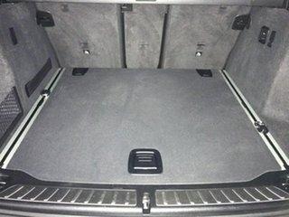 2018 BMW X3 G01 M40i Steptronic Blue 8 Speed Automatic Wagon
