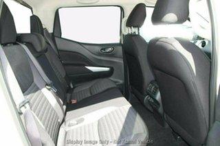 2021 Nissan Navara D23 MY21 ST White Pearl 7 Speed Sports Automatic Utility