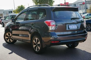 2016 Subaru Forester S4 MY16 2.5i-S CVT AWD Grey 6 Speed Constant Variable Wagon.