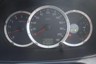 2009 Mitsubishi Triton MN MY10 GLX-R Double Cab Ironbark 5 Speed Manual Utility.