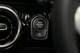 2021 Mercedes-Benz B-Class W247 801+051MY B180 DCT Polar White 7 Speed Sports Automatic Dual Clutch