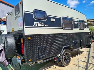2020 MDC XT16 Caravan.