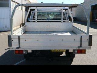 Ford Pk Ranger Crew C/cab Xl 4x4 3.0 LT TURBO DIESEL 5 Speed Manual (PHG4934).