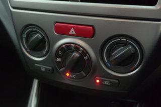 2009 Subaru Impreza G3 MY09 R AWD Silver 4 Speed Sports Automatic Sedan