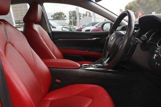 2019 Toyota Camry ASV70R SX Feverish Red 6 Speed Sports Automatic Sedan