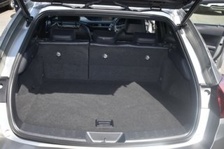 2019 Lexus UX MZAA10R UX200 2WD Luxury Billet Silver 1 Speed Constant Variable Hatchback