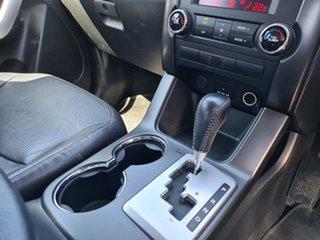 2012 Kia Sorento XM MY12 SLi White 6 Speed Sports Automatic Wagon