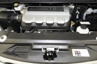2019 LDV G10 SV7A Blanc White 6 Speed Sports Automatic Wagon