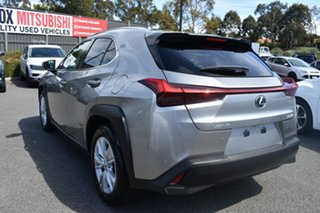 2019 Lexus UX MZAA10R UX200 2WD Luxury Billet Silver 1 Speed Constant Variable Hatchback.