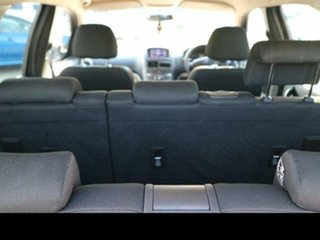 Ford TERRITORY (AU) 2011.00 MY SUV TX . 2.7L DIESEL 6SPD AUTO RWD