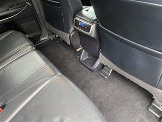 2015 Toyota Kluger GSU55R GXL AWD Predawn/leather 6 Speed Sports Automatic Wagon