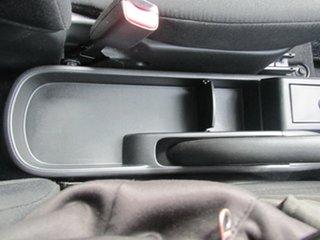 2010 Mazda 2 DE10Y1 MY10 Maxx Silver 4 Speed Automatic Hatchback