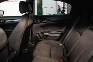 2017 Honda Civic FK MY15 VTi-S Silver 5 Speed Automatic Hatchback