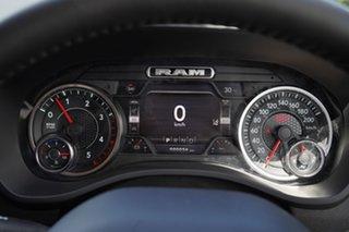 2020 Ram 2500 DJ MY21 Laramie Crew Cab Bright White 6 Speed Automatic Utility