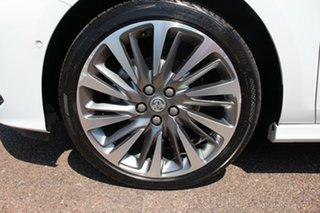 2017 Holden Astra BK MY17 RS-V White Nova 6 Speed Automatic Hatchback