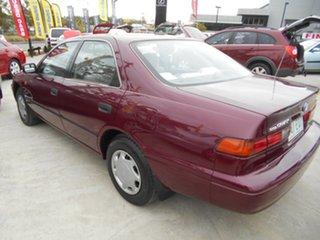 1998 Toyota Camry SXV20R CSi Maroon 4 Speed Automatic Sedan