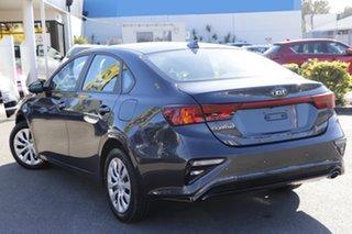 2020 Kia Cerato BD MY20 SI Platinum Graphite 6 Speed Sports Automatic Sedan.