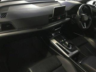 2017 Audi Q5 FY MY17 TFSI S Tronic Quattro Ultra Sport White 7 Speed Sports Automatic Dual Clutch