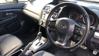 2013 Subaru XV MY13 2.0I-S Silver Continuous Variable Wagon