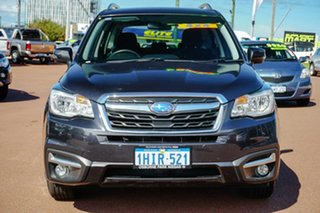 2016 Subaru Forester S4 MY16 2.5i-S CVT AWD Grey 6 Speed Constant Variable Wagon