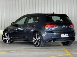 2018 Volkswagen Golf 7.5 MY18 GTI DSG Blue 6 Speed Sports Automatic Dual Clutch Hatchback.