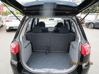 2005 Mazda 2 DY Neo Black 5 Speed Manual Hatchback