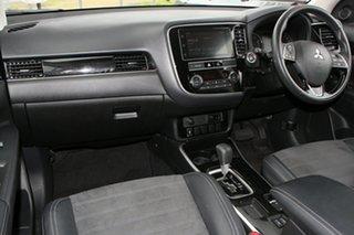 2018 Mitsubishi Outlander ZL MY19 LS 2WD Grey 6 Speed Constant Variable Wagon