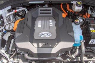 2021 Hyundai Ioniq AE.V4 MY22 electric Elite White 1 Speed Reduction Gear Fastback.