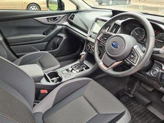 2020 Subaru Impreza G5 MY20 2.0i Premium CVT AWD White 7 Speed Constant Variable Hatchback