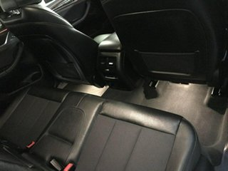 2018 BMW X3 G01 sDrive20i Steptronic Silver 8 Speed Automatic Wagon