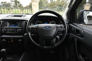 2017 Ford Ranger PX MkII 2018.00MY XL Hi-Rider White 6 Speed Sports Automatic Cab Chassis