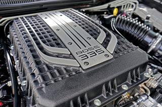 2015 Ford Falcon FG X XR8 Silhouette 6 Speed Sports Automatic Sedan
