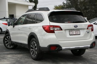 2016 Subaru Outback B6A MY16 2.0D CVT AWD Premium White 7 Speed Constant Variable Wagon
