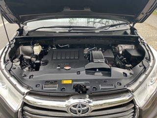 2015 Toyota Kluger GSU55R GXL AWD Predawn/leather 6 Speed Sports Automatic Wagon.