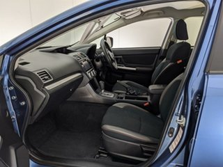 2015 Subaru XV G4X MY16 2.0i-S Lineartronic AWD Blue 6 Speed Constant Variable Wagon