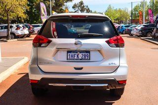 2020 Nissan X-Trail T32 Series III MY20 ST-L X-tronic 2WD Silver 7 Speed Constant Variable Wagon