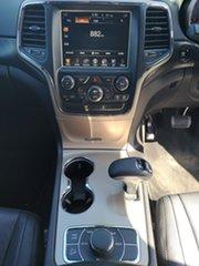 2016 Jeep Grand Cherokee WK MY15 Laredo White 8 Speed Sports Automatic Wagon