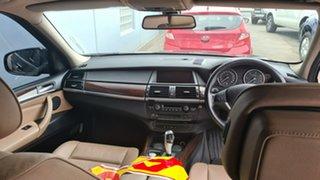 2009 BMW X5 E70 MY09 xDrive 30d Executive Black 6 Speed Auto Steptronic Wagon