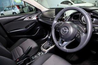 2016 Mazda CX-3 DK4W7A Maxx SKYACTIV-Drive i-ACTIV AWD Bronze 6 Speed Sports Automatic Wagon