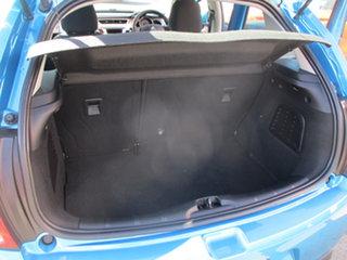 2010 Citroen C3 A5 Exclusive Blue 4 Speed Automatic Hatchback