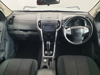2019 Isuzu MU-X MY19 LS-M Rev-Tronic White 6 Speed Sports Automatic Wagon
