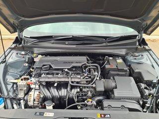 2021 Hyundai i30 CN7.V1 MY21 Active Green 6 Speed Sports Automatic Sedan