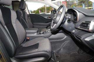 2021 Subaru Outback B7A MY21 AWD CVT Autumn Green 8 Speed Constant Variable Wagon
